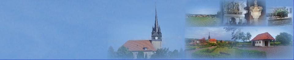 Kirche_BlickaufFambach_Orgel_Taufstein_Brunnen_Friedhof