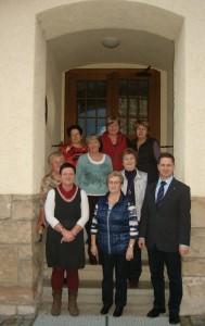 Frauenhilfegruppe